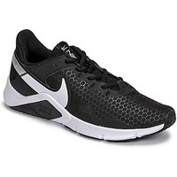 Nike  LEGEND ESSENTIAL 2  men's Sports Trainers (Shoes) in Black