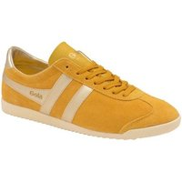 Gola  Bullet Pearl Womens Trainers  women's Shoes (Trainers) in Yellow