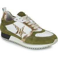 Philippe Morvan  ROOXY V2  women's Shoes (Trainers) in White