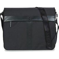 Chabrand  LISBOA MESSENGER  mens Messenger bag in Black