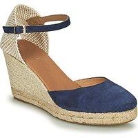 Minelli  RAYANA  women's Sandals in Blue