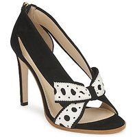 Moschino  DELOS ESCA  womens Court Shoes in Black