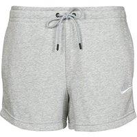 Nike  NSESSNTL FLC HR SHORT FT  women's Shorts in Grey