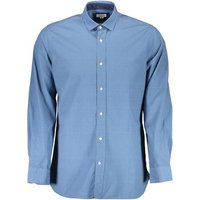 U.S Polo Assn.  -  mens Long sleeved Shirt in multicolour