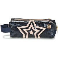 Citrouille et Compagnie  CITELLE  girlss Childrens Cosmetic bag in Blue