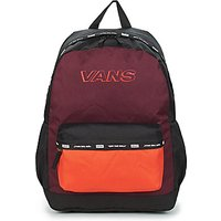 Vans  WM SPORTY REALM PLUS BACKPACK  women's Backpack in Red