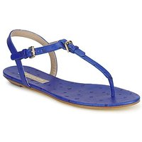 Michael Kors  FOULARD  women's Sandals in Blue