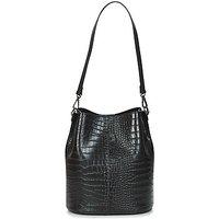 Betty London  OSSO  women's Handbags in Black