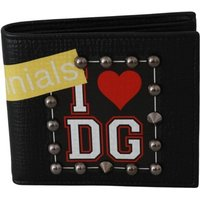 D G  -  mens Purse wallet in multicolour