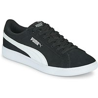 Puma  VIKKY  women's Shoes (Trainers) in Black