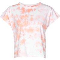 Yurban  ONILA  women's T shirt in Pink