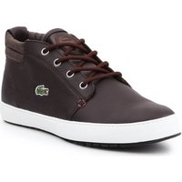 Lacoste Apmthill Terra Hhi Spw women's Mid Boots in Brown