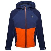 Dare 2b  IN THE LEAD II Waterproof and Breathable Jacket  girlss Childrens coat in Blue