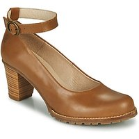 Casual Attitude  JALAYELE  women's Court Shoes in Brown
