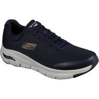Skechers-232040NVY6-Arch-Fit-mens-Walking-Boots-in-Blue