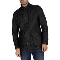 Barbour  Lightweight Duke Jacket  mens Jacket in Black