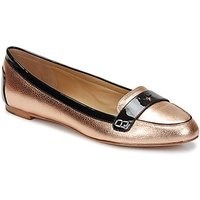 C.petula Starloafer Loafers / Casual Shoes In Pink