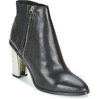 Aldo  SARESEN  women's Low Ankle Boots in Black