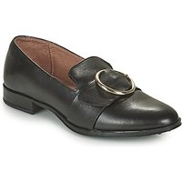 Jonak  AHORA  women's Loafers / Casual Shoes in Black