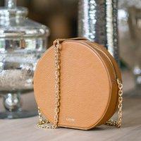 Céleste  OLIVIA  womens Shoulder Bag in Brown