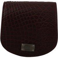 D G  -  mens Coin purse in multicolour