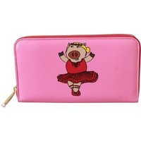 D G  -  womens Purse wallet in multicolour