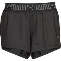 Puma  TRAIN SUSTAINABLE SHORT  women's Shorts in Black