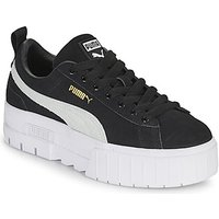 Puma  MAYZE  women's Shoes (Trainers) in Black