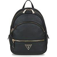 Guess  MANHATTAN BACKPACK  women's Backpack in Black