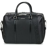 Guess  EVENING WORK BAG  mens Briefcase in Black