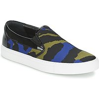 Sonia Rykiel  Sonia By - Sketch201  women's Slip-ons (Shoes) in Multicolour