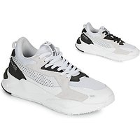 Puma  RSZ  men's Shoes (Trainers) in White