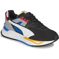 Puma  MIRAGE SPORT REMIX  men's Shoes (Trainers) in Multicolour