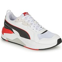 Puma  XRAY GAME  men's Shoes (Trainers) in White