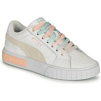 Puma  CALI STAR  women's Shoes (Trainers) in White