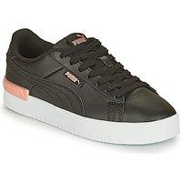 Puma  JADA  women's Shoes (Trainers) in Black