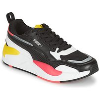 Puma  XRAY2 SQUARE  women's Shoes (Trainers) in Black