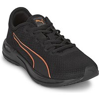 Puma  ACCENT  women's Indoor Sports Trainers (Shoes) in Black