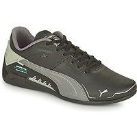 Puma  MERCEDES DRIFTCAT  men's Shoes (Trainers) in Black