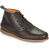 Paul Smith  CLEON  men's Mid Boots in Brown
