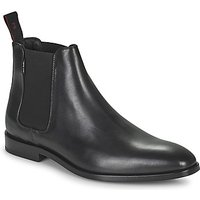 Paul Smith  GERLAD  men's Mid Boots in Black