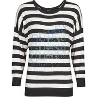 Guess  CLAUDINE BAT SLEEVE SWTR  women's Sweater in Black