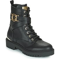 Guess  ODANNA  women's Mid Boots in Black