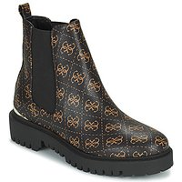 Guess  OLET  women's Mid Boots in Black