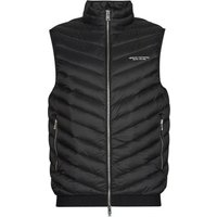 Armani Exchange  8NZQ52  men's Jacket in Black