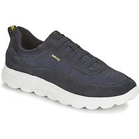 Geox  SPHERICA  men's Shoes (Trainers) in Blue