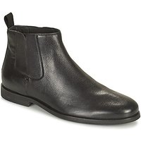 Geox  BAYLE  men's Mid Boots in Black