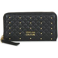 Versace Jeans Couture  FITERRI  womens Purse wallet in Black