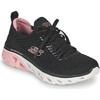 Skechers  GLIDE-STEP SPORT  women's Shoes (Trainers) in Black