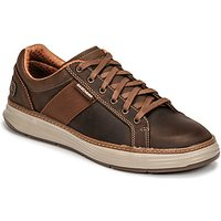 Skechers  MORENO  men's Shoes (Trainers) in Brown